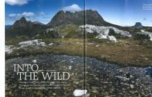 Overland Track - Australian Geographic - 98